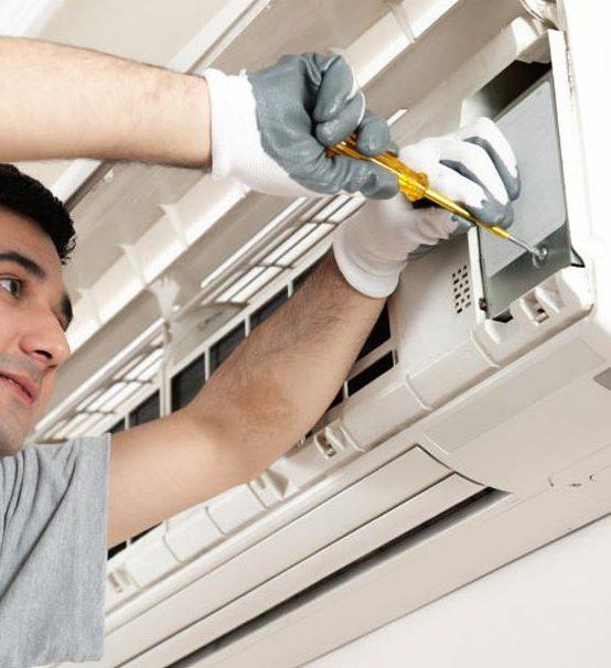 Curso de Montaje y Mantenimiento de Instalaciones de Climatización y Ventilación-Extracción