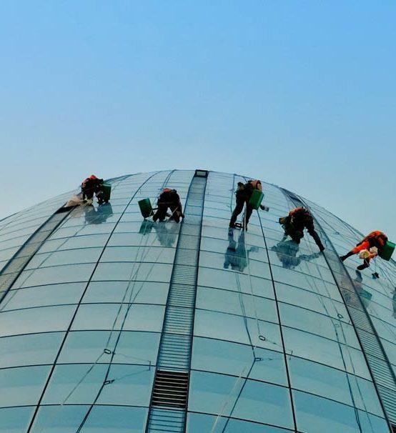 Curso  Prevención en trabajos en altura